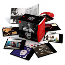 Georges Cziffra: The Complete Studio Recordings 1956-1986