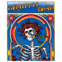 Grateful Dead (Skull & Roses) (Live) (50th Anniversary Expanded Edition)