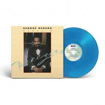 Breezin' (Limited Blue Coloured) (Vinyl)