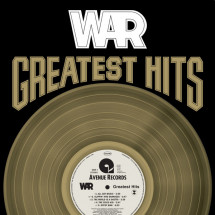 Greatest Hits (Limited Gold Coloured) (Vinyl)