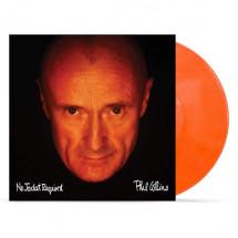 No Jacket Required (Limited Orange Vinyl)