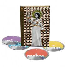 Aretha (Limited Mediabook)