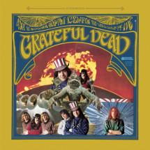 The Grateful Dead (Reissue 2020)
