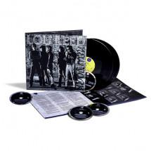 New York (Deluxe Edition) (Vinyl)