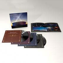 Live From The Forum MMXVIII (4LP)