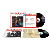 Giant Steps (60th Anniversary Deluxe Edition) (Vinyl)