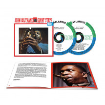 Giant Steps (60th Anniversary Deluxe Edition)