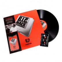 B.I.G. Mack (Original Sampler) (Limited Edition Vinyl + Cassette)