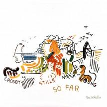 So Far (Reissue, Stereo) (Vinyl)