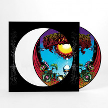 Aoxomoxoa (50th Anniversary Deluxe Picture Disc)