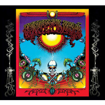 Aoxomoxoa (50th Anniversary Deluxe Edition) (3D cover)