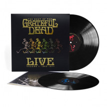 The Best Of The Grateful Dead Live Vol.1: 1969-1977