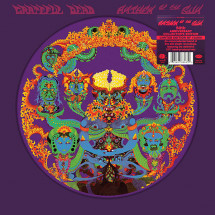Anthem Of The Sun (50th Anniversary Picture Disc)