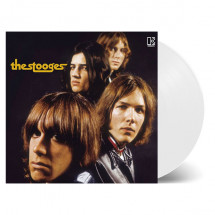 The Stooges (Remastered & Expanded) (White Vinyl)
