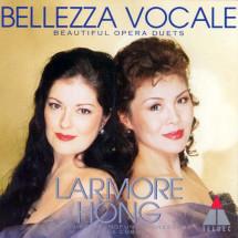 Beautiful Opera Duets Jennifer Larmore & Hei-Kyung Hong