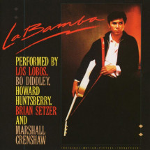 La Bamba (Original Motion Picture Soundtrack)