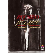 Romeo & Juliet (Royal Ballet Covent Garden)