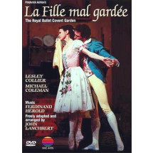 La Fille Mal Gardee (Royal Ballet Covent Garden)