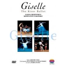 Giselle (The Kirov Ballet)