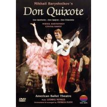 Don Quixote (American Ballet Theatre & Mikhail Baryshnikov)