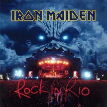 Rock In Rio Live