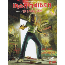 The History Of Iron Maiden Part 1: The Early Days