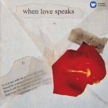 When Love Speaks (Shakespears's Sonnets)
