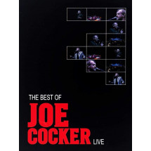 The Best Of Joe Cocker Live