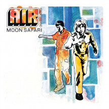 Moon Safari (Vinyl)