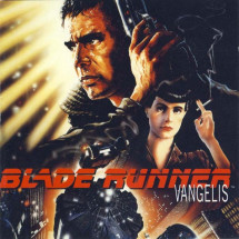 Blade Runner (Music From The Original Soundtrack)