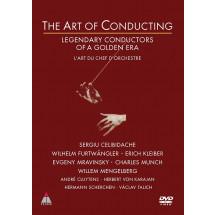 Art of Conducting - Legendary Conductors of a Golden Era