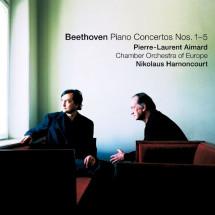 Piano Concerto No.1-5