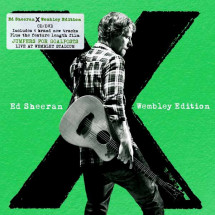 x (Multiply) (Wembley Edition)