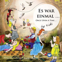 Once Upon A Time… For Kids