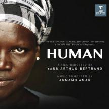 Human (Soundtrack)