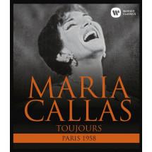 Callas....Toujours (Paris, 1958)