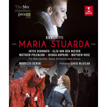 Mary Stuart (Metropolitan Opera)