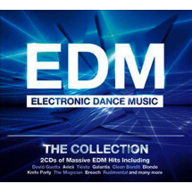 EDM (Electronic Dance Music) - The Collection