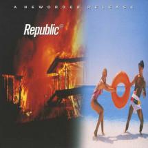 Republic (2015 Remastered)