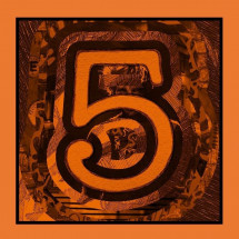 5 (Five -EP-)