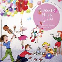 Klassik Hits For Kids - Tchaikovsky, Debussy, Bizet