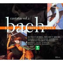 Bach, J. S.