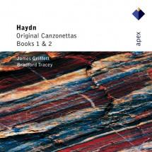 Original Canzonettas, Books 1&2