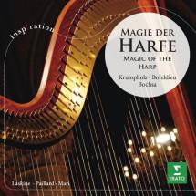 Magic of the Harp - Harp Concertos