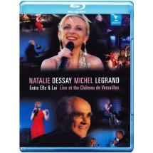"""Natalie Sings Michel Legrand """"Entre Elle Et Lui"""""""