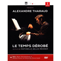 Le Temps Derobe - Documentary