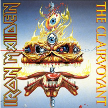 """The Clairvoyant (7"""", Single)"""