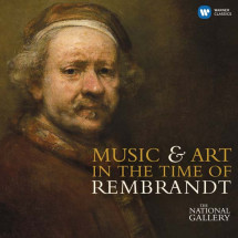 Music & Art In The Time Of Rembrandt