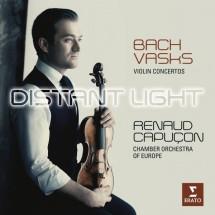 Distant Light - Violin Concertos