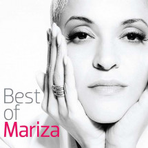 Best Of Mariza (with 2 new songs)